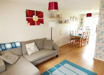 Thumbnail 2 bed terraced house for sale in Bearwood, Bournemouth, Dorset