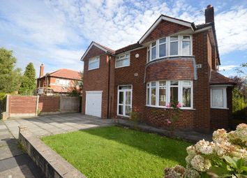 4 bed detached house to rent in Lincoln Avenue, Heald Green, Cheadle SK8