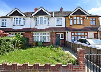 Thumbnail 3 bed terraced house for sale in Belvedere Road, Bexleyheath, Kent