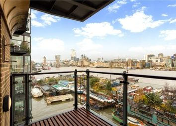 Thumbnail Property to rent in Springalls Wharf Apartments, 25 Bermondsey Wall West, London