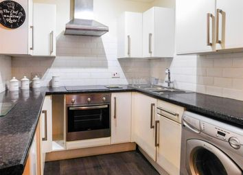 Thumbnail 1 bed flat to rent in Temperance Hall, 15B Fountain Street, Leeds