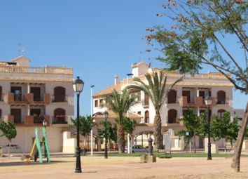 Thumbnail 2 bed apartment for sale in San Pedro Del Pinatar, Murcia, Spain