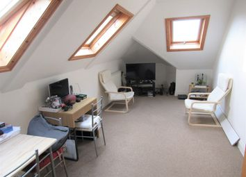 Thumbnail 1 bed flat for sale in St. Ronans Road, Southsea