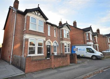 Thumbnail 3 bed semi-detached house for sale in Stroud Road, Gloucester