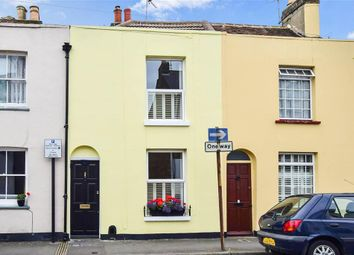 Thumbnail 2 bed terraced house for sale in Beaconsfield Road, Deal, Kent