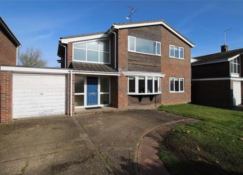 4 bed detached house for sale in Beldams, Needingworth, St Ives, Cambridgeshire PE27