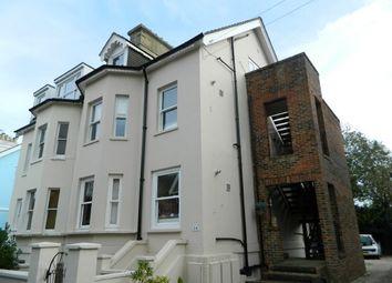 Thumbnail 1 bed maisonette to rent in Bedford Road, Horsham