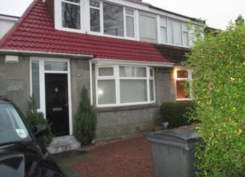 Thumbnail 3 bed semi-detached house to rent in Craigton Road, Aberdeen