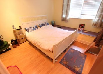 Thumbnail 1 bed flat to rent in Rectory Road, Stoke Newington, Hackney