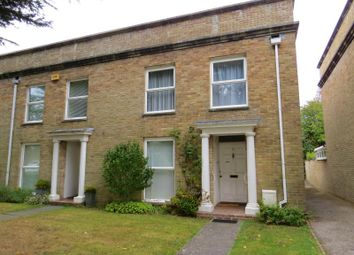 3 bed terraced house for sale in Royston Place, Barton On Sea, New Milton BH25