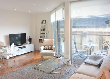 Thumbnail 2 bed flat to rent in Titan Court, Flower Lane, Mill Hill