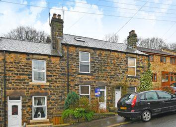 Thumbnail 3 bed terraced house for sale in Bertram Road, Oughtibridge, Sheffield
