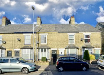 Thumbnail 2 bed terraced house for sale in Cambridge Street, St Neots, Cambridgeshire