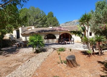 Thumbnail 2 bed country house for sale in Llíber, Spain
