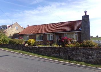 Thumbnail 3 bed bungalow for sale in Main Road, Aislaby, Whitby, North Yorkshire