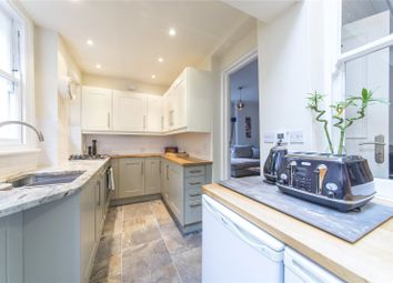 Thumbnail 2 bed flat for sale in Townmead Road, Fulham