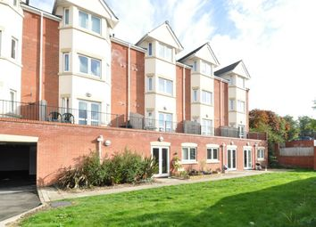 Thumbnail 1 bed flat for sale in Hewell Road, Redditch