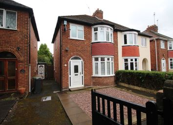 Thumbnail 3 bedroom semi-detached house to rent in Somerset Road, Willenhall