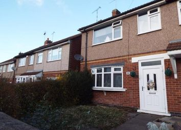 Thumbnail 3 bed terraced house for sale in Wyken Croft, Coventry, West Midlands