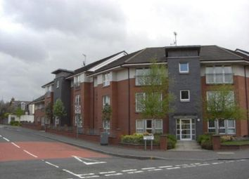 Thumbnail 2 bed flat to rent in Holmston Gardens, Ayr