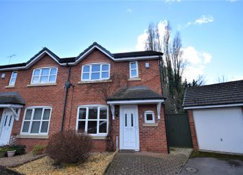 Thumbnail 3 bed semi-detached house for sale in Spring Gardens, Wrexham