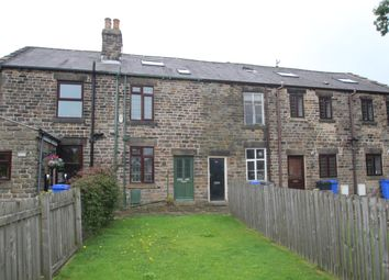 Thumbnail 2 bed cottage to rent in Sandygate Road, Sheffield, South Yorkshire