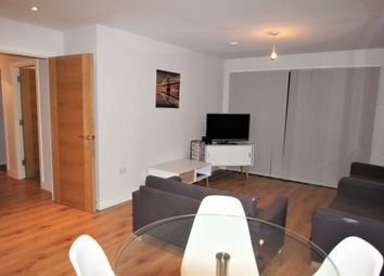 Thumbnail 2 bed flat to rent in Navigation Street, Manchester