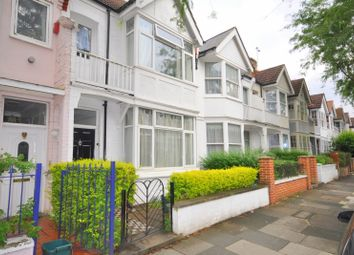 Thumbnail 4 bed semi-detached house to rent in Brackley Road, London