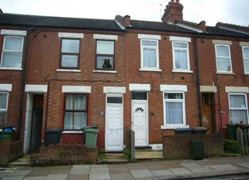Thumbnail 1 bed flat to rent in Granville Road, Luton