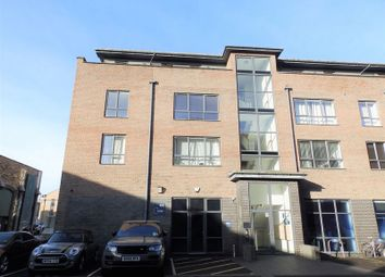 Thumbnail 2 bed flat for sale in Fire Fly Avenue, Swindon