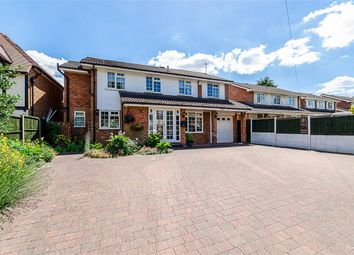 5 bed detached house for sale in Grove Wood Hill, Coulsdon, Surrey CR5