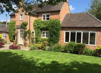 Thumbnail 5 bed detached house for sale in Daisy Bank, Abbots Bromley, Rugeley