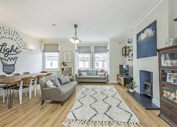 Thumbnail 3 bed maisonette for sale in Laitwood Road, London