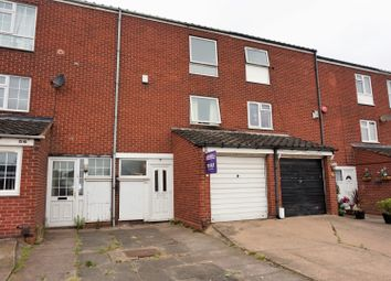 Thumbnail 3 bed terraced house for sale in Rover Drive, Birmingham