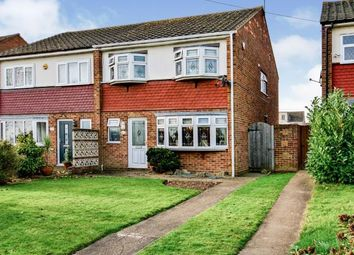 Thumbnail 4 bed semi-detached house for sale in Stanford-Le-Hope, Thurrock, Essex