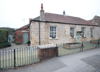 Thumbnail 3 bedroom cottage for sale in High Road, Carlton-In-Lindrick, Worksop