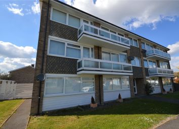 Thumbnail 2 bed flat for sale in Dungannon Chase, Thorpe Bay, Essex