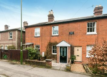 Thumbnail 2 bedroom terraced house for sale in Haslemere, Surrey, United Kingdom