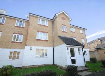 Thumbnail 1 bed flat to rent in Chipstead Close, Sutton