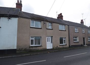 Thumbnail 4 bed property to rent in Monkton, Pembroke