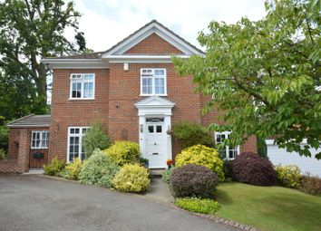 Thumbnail 5 bed detached house for sale in Great Footway, Langton Green, Tunbridge Wells