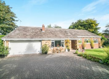 Thumbnail 4 bed bungalow for sale in Main Road, Ryton