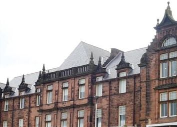 Thumbnail 2 bed flat for sale in 42 Gartloch Way, Gartcosh