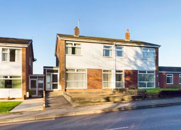 Thumbnail 3 bed semi-detached house for sale in College Road, Carmarthen