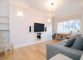 Thumbnail 1 bed flat to rent in Lancaster Terrace, London