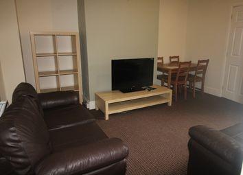 Thumbnail Flat to rent in Spencer Street, Heaton
