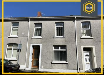 3 bed terraced house for sale in Pottery Place, Llanelli SA15