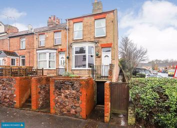 St. James Close, St. James Street, Taunton TA1. 2 bed end terrace house for sale
