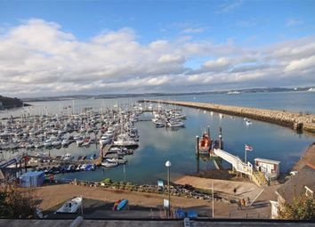 Thumbnail 2 bed flat for sale in Berry Head Road, Bery Head, Brixham