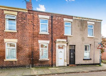 Thumbnail 2 bed terraced house for sale in Lovat Road, Preston